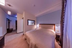 Чебоксары - Elbrus Hotel