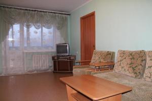 Апартаменты Кемкомфорт на Пролетарской, Кемерово