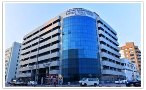 Desert Rose Hotel Apartments - Dubai