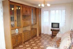 Апартаменты Кемкомфорт на Волгоградской, Кемерово