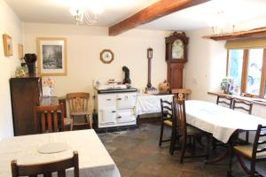 Middle Farm Bed and Breakfast
