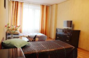 Apartment Profsoyuznaya 91
