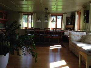 Altes Bauernhaus Halden