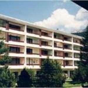 Astoria / Falconi - Apartment - Lenzerheide - Valbella