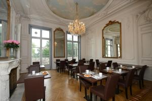 Odalys Appart Hotel Les Occitanes, Aparthotels  Montpellier - big - 24