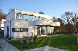 Haus Wetterhexe - FeWo 01