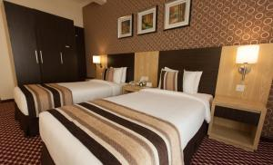 Fortune Karama Hotel, Hotels  Dubai - big - 18