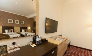 Fortune Karama Hotel, Hotels  Dubai - big - 17