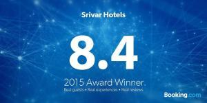 Srivar Hotels, Отели  Guruvāyūr - big - 49