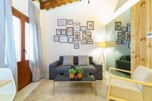 Valencia Luxury Attics Ayuntamiento, Apartmanok  Valencia - big - 92
