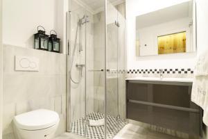 Valencia Luxury Attics Ayuntamiento, Apartmanok  Valencia - big - 100