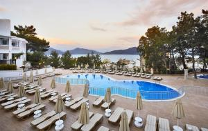 Мармарис - Ideal Panorama Hotel
