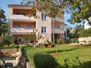 Apartment Ivana Zajca (B) 1XV