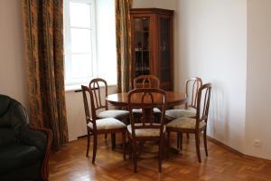 Апартаменты Независимости 23 - фото 23