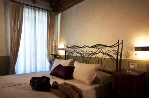 Relais Casa Orter, Country houses  Risano - big - 5