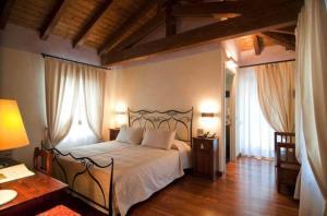Relais Casa Orter, Country houses  Risano - big - 7