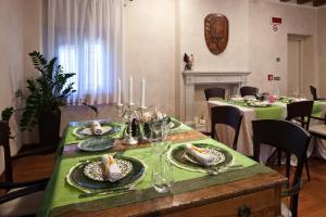 Relais Casa Orter, Country houses  Risano - big - 40