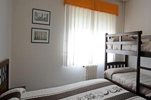 Hostal «La Viuda», Trives
