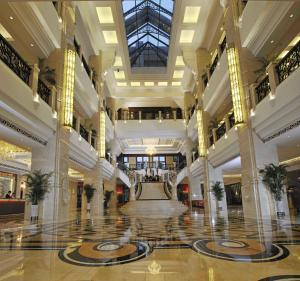 Shenzhen Longgang Coli Hotel (Former The Pavillion Hotel Longgang)