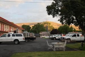 Ephrata Inn Motel, Motely  Ephrata - big - 20