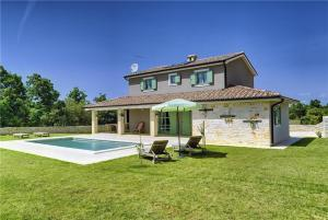 Holiday home Zei XI
