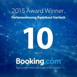 Ferienwohnung Radebeul Gerlach