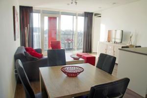 568 Calypso Apartment with Private Parking and Gym(Róterdam)