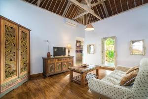 Naru Nua House, Villas  Sanur - big - 23