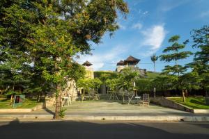 Naru Nua House, Villas  Sanur - big - 22