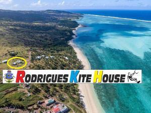 Rodrigues Kite House - , , Mauritius