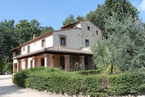 Villa Le Morre