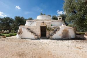 Le Site, Vily  Ostuni - big - 24