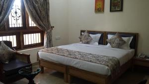 Lakehills Serviced Apartment, Apartmanok  Bhopál - big - 5