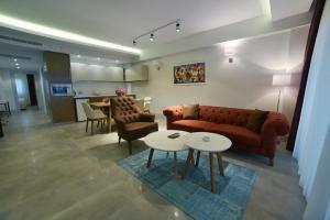 Bodrum Gulluk Marina Suites, Hotel  Gulluk - big - 6