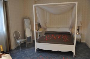 Marina Holiday & Spa, Hotely  Balestrate - big - 6