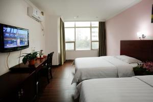 Dragon Hotel 168 Zhujiang New Town Branch