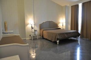 Marina Holiday & Spa, Hotely  Balestrate - big - 5