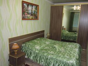 Apartment na Lenina 1
