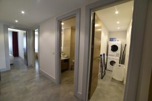 Bodrum Gulluk Marina Suites, Hotel  Gulluk - big - 2
