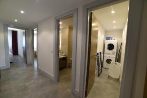 Bodrum Gulluk Marina Suites, Hotely  Gulluk - big - 2