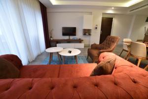 Bodrum Gulluk Marina Suites, Hotel  Gulluk - big - 10