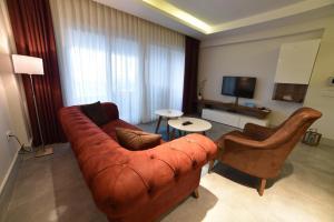 Bodrum Gulluk Marina Suites, Hotel  Gulluk - big - 24