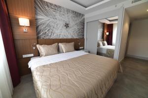 Bodrum Gulluk Marina Suites, Hotel  Gulluk - big - 25