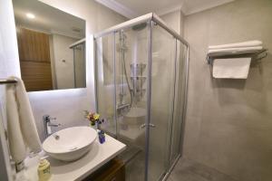 Bodrum Gulluk Marina Suites, Hotel  Gulluk - big - 11
