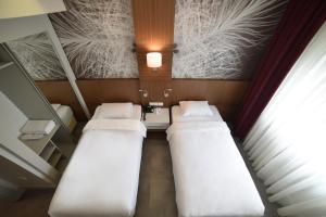 Bodrum Gulluk Marina Suites, Hotel  Gulluk - big - 21