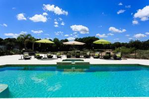 The House at Reunion Resort, Villák  Kissimmee - big - 14