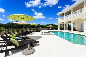 The House at Reunion Resort, Villák  Kissimmee - big - 12