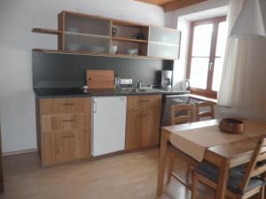 Tiefhof, Apartmány  Nauders - big - 9