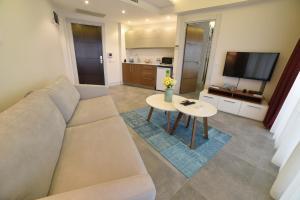 Bodrum Gulluk Marina Suites, Hotel  Gulluk - big - 20
