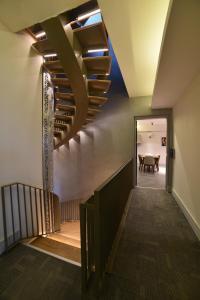 Bodrum Gulluk Marina Suites, Hotel  Gulluk - big - 4